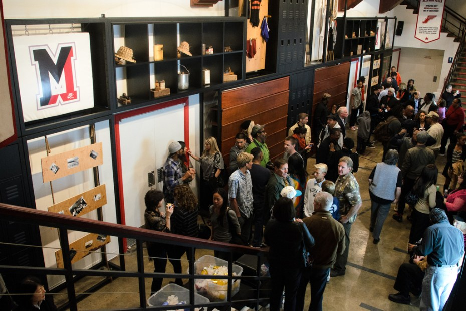 "Image of Nike ""12 Miles North – The Nick Gabaldon Story"" Event Recap"