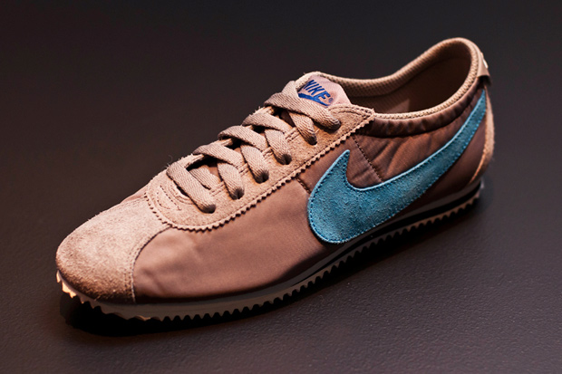 Image of Nike 2012 Olympic Innovation Summit Recap
