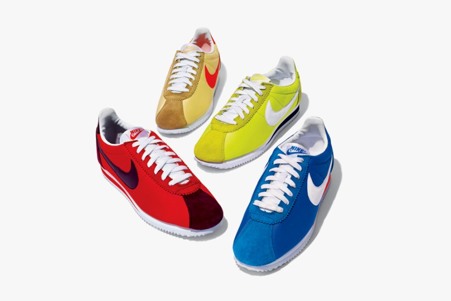 Image of Nike 2012 Spring Cortez Collection