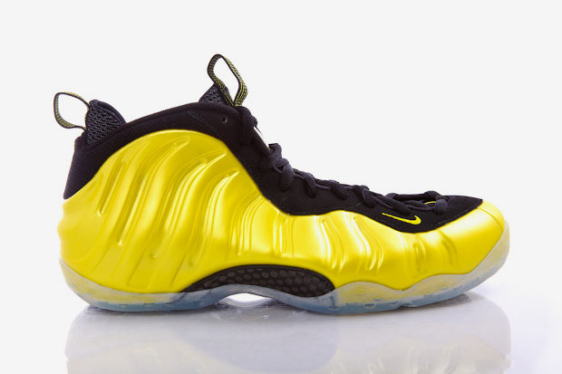 "Image of Nike Air Foamposite One ""Electrolime"""