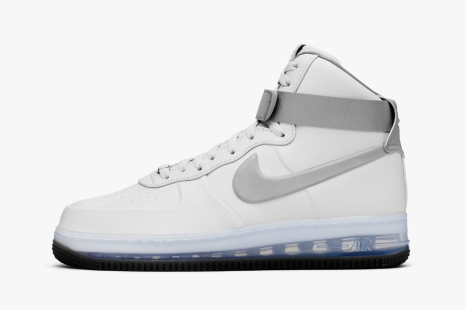 Image of Nike Air Force 1 XXX Pearl Collection