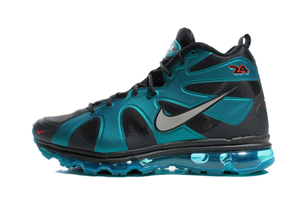 "Image of Nike Air Max Griffey Fury ""Fresh Water"""