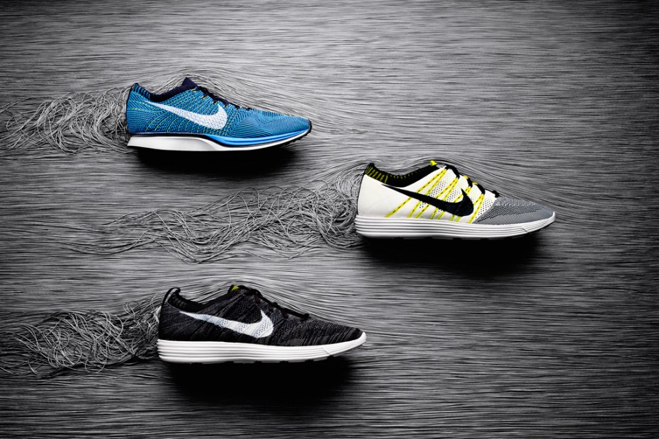 Image of Nike HTM Flyknit Collection