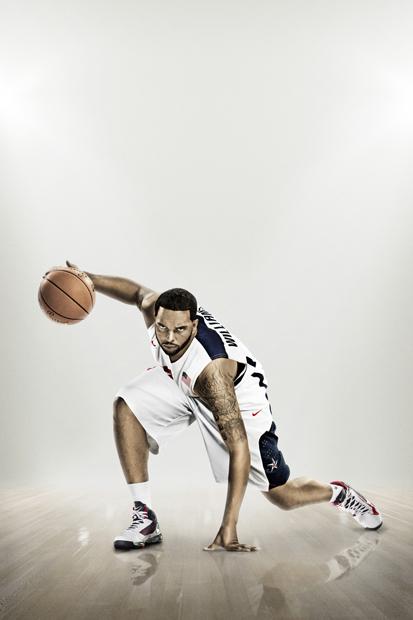 Image of Nike Hyper Elite USA Basketball Uniforms