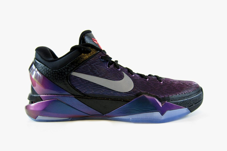 "Image of Nike Kobe VII ""Invisibility Cloak"""