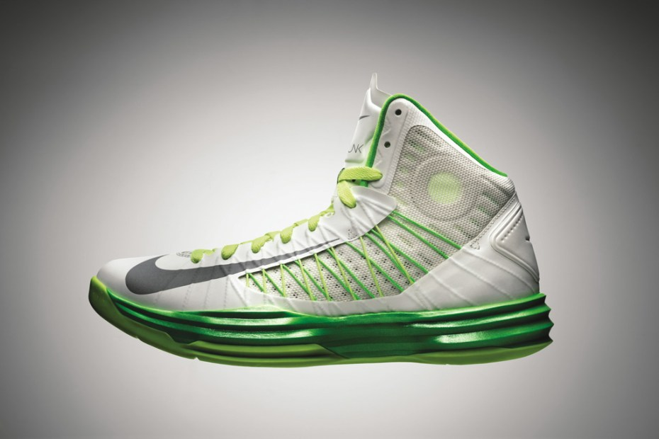 Image of Nike Lunar Hyperdunk
