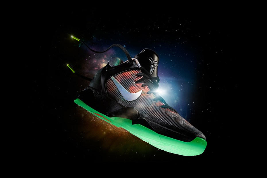 Image of Nike NBA 2012 All-Star Game Footwear Releases