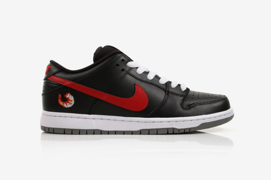 "Image of Nike SB Dunk Low ""Shrimp"""