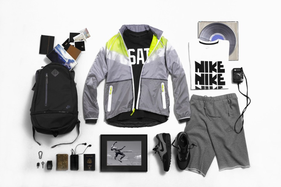 "Image of Nike Sportswear 2012 ""Track & Field"" Collection"