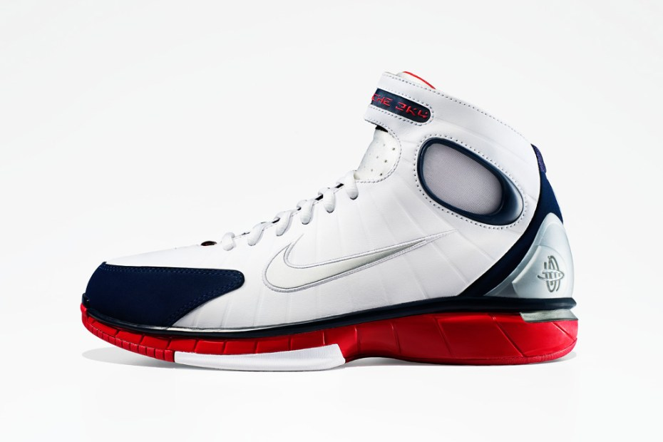 """Image of Nike Sportswear """"The Dream Team"""" Footwear Collection"""