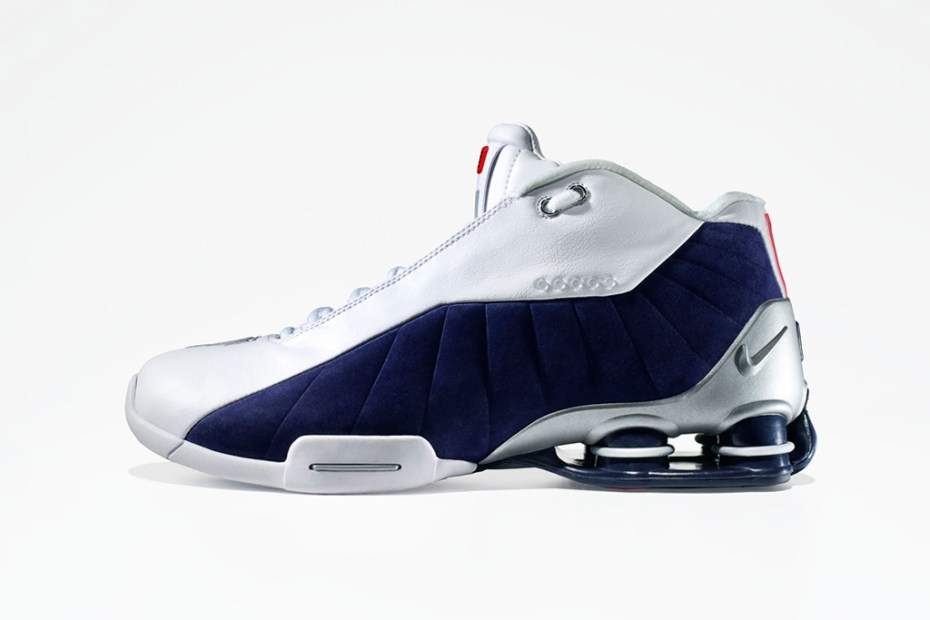 "Image of Nike Sportswear ""The Dream Team"" Footwear Collection"