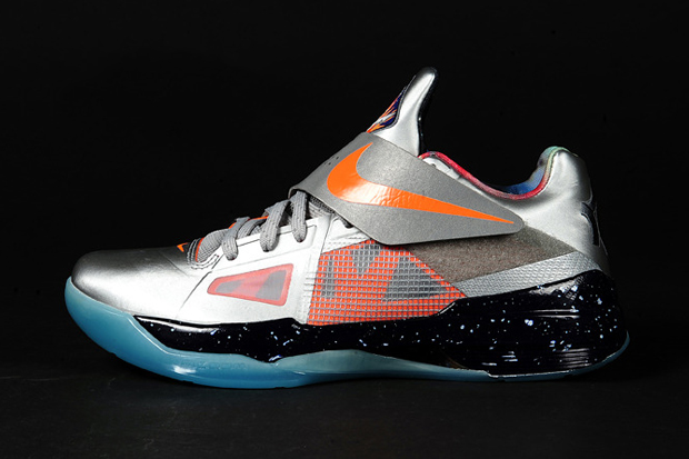 "Image of Nike Zoom KD IV ""All Star"""