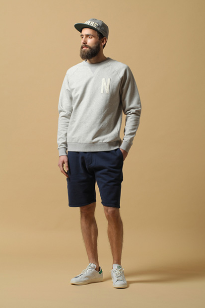 Image of Norse Projects 2012 Spring Lookbook
