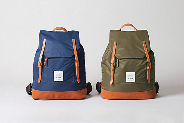 Image of Norse Projects x Ally Capellino Fjell Rucksack