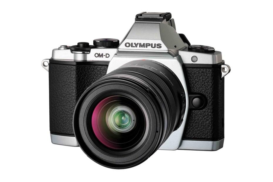 Image of Olympus OM-D E-M5