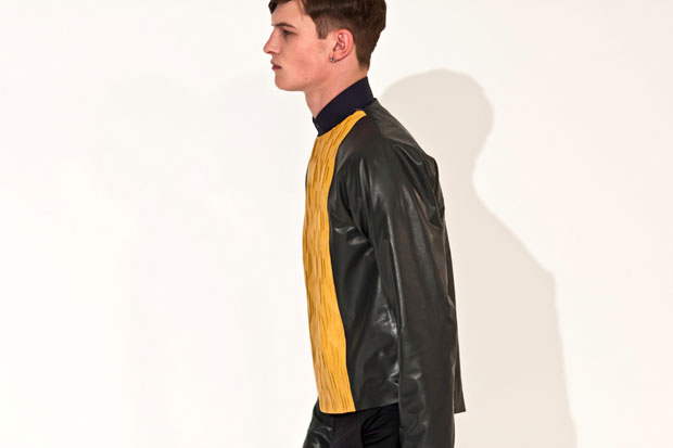 Image of Oumlil 2012 Fall/Winter Collection