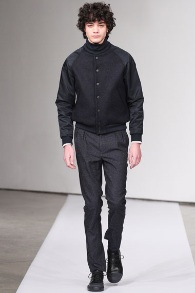 Image of Patrik Ervell 2012 Fall/Winter Collection