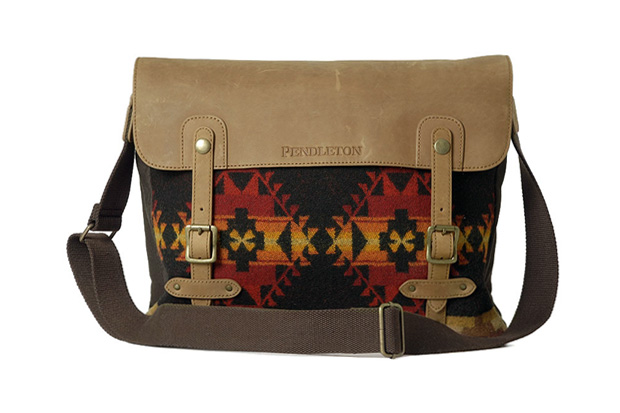 Image of Pendleton 2012 Spring/Summer Messenger Bag