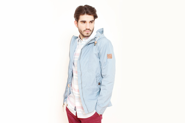 Image of Penfield 2012 Spring/Summer Collection Lookbook