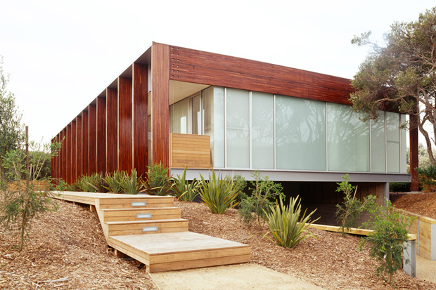 Image of Peninsula House by Watson Architecture + Design