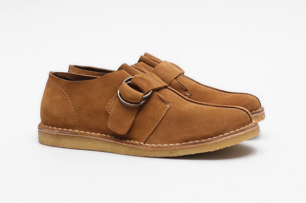 Image of Pointer Higgle Suede