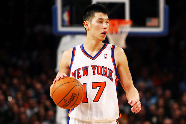 Image of Polls: Do You Think Jeremy Lin Will See Long-Term Success in the NBA?