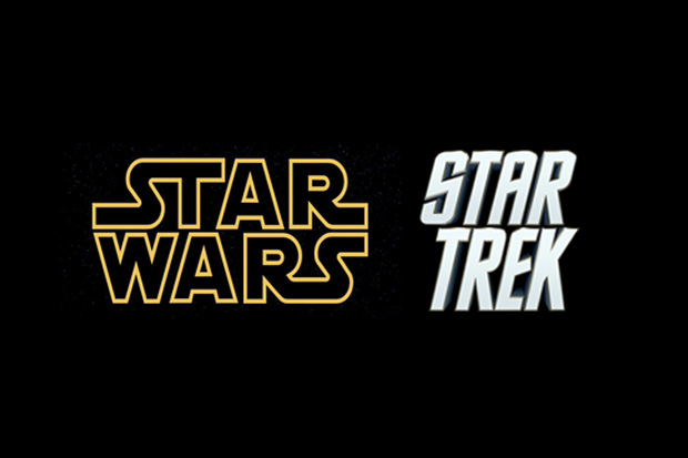 Image of Polls: Star Wars vs. Star Trek?