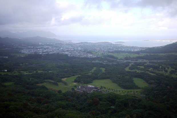 Image of POW WOW Hawai'i 2012 Day #2