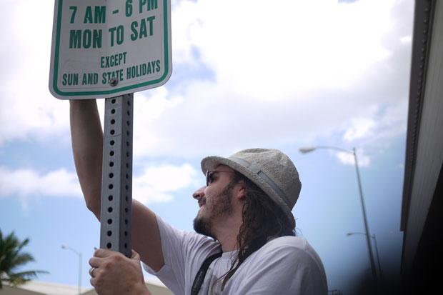 Image of POW WOW Hawai'i 2012 Day #1