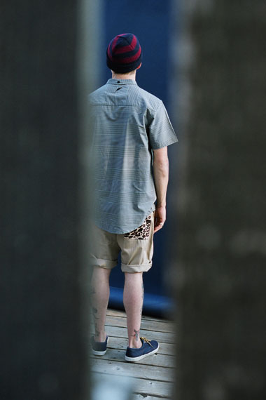 Image of Publish 2012 Spring Collection Lookbook