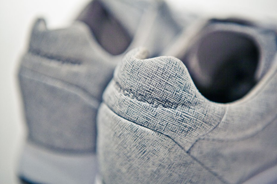 "Image of PUMA by HUSSEIN CHALAYAN 2012 Spring/Summer ""Urban Mobility"" Haast Collection"