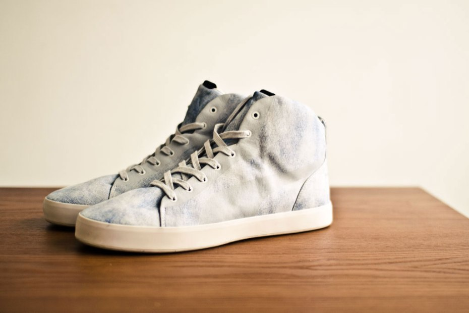 Image of PUMA by HUSSEIN CHALAYAN 2012 Spring/Summer Urban Glide Mid Leather
