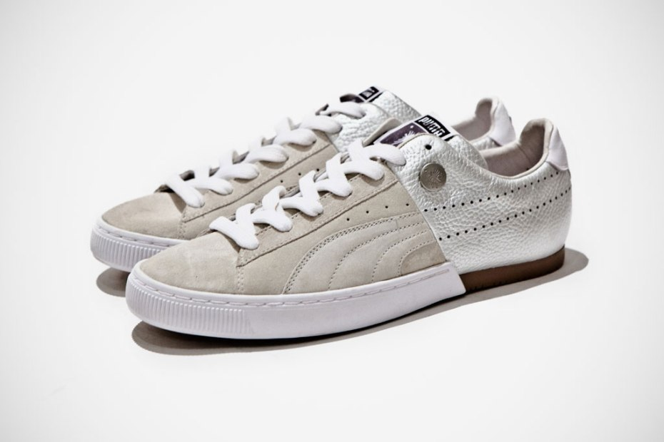 Image of PUMA by MIHARAYASUHIRO 2012 Spring/Summer My-Tennis Lo Collection