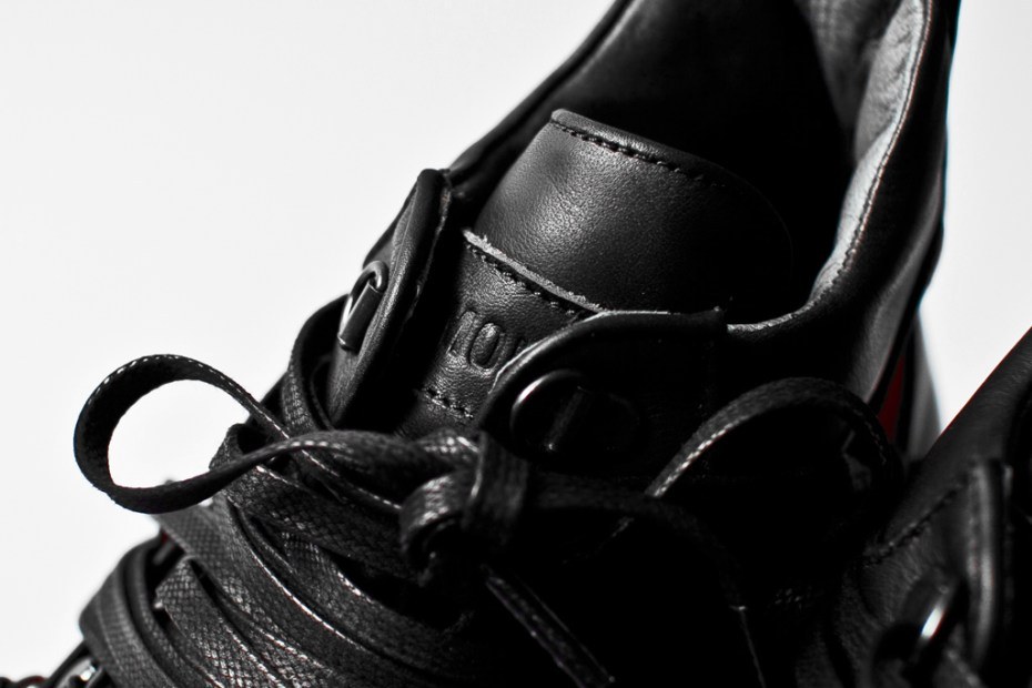 Image of Raf Simons D-Ring Sneakers