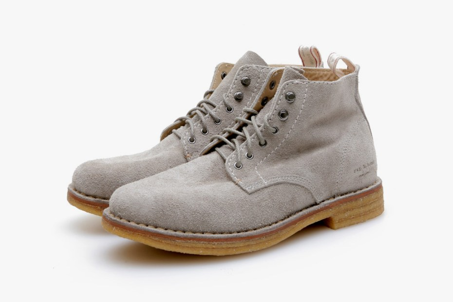 Image of Rag & Bone 2012 Spring/Summer Desert Boot