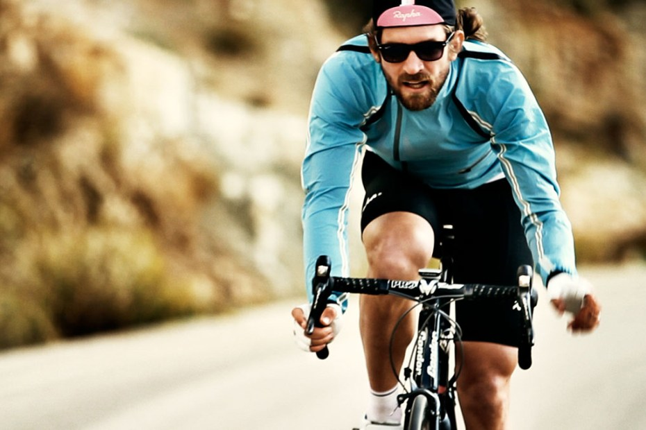 Image of Rapha 2012 Spring/Summer Collection Lookbook
