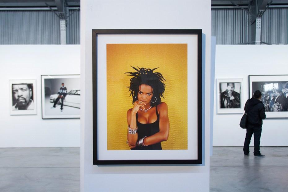 "Image of Reebok presents ""CLASSIC"" by Jonathan Mannion Exhibition @ Milk Studios Recap"