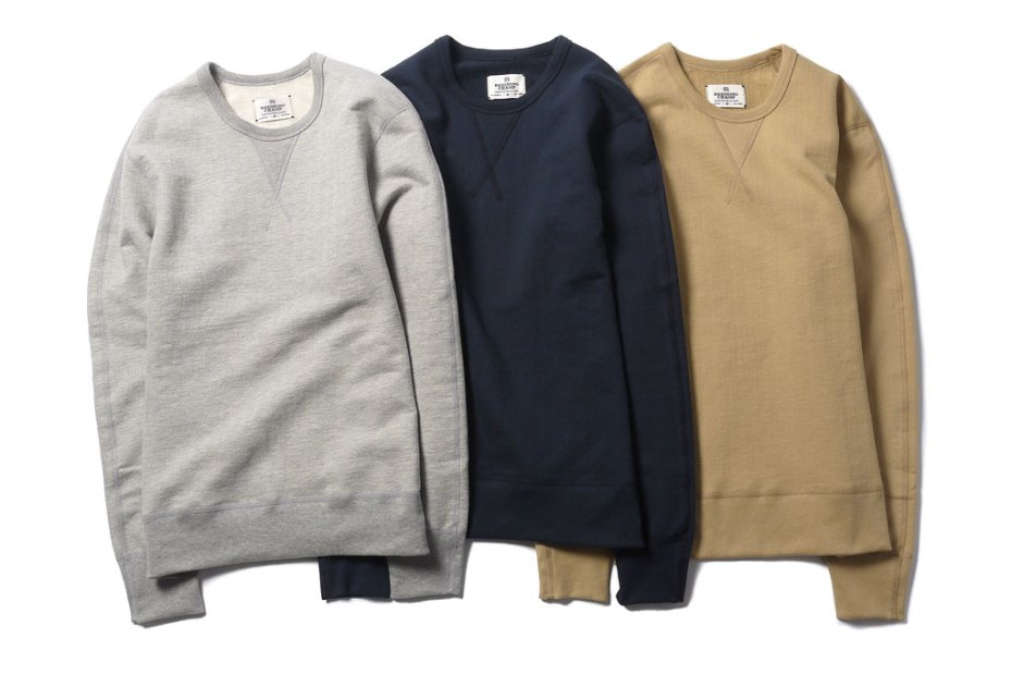 Image of Reigning Champ 2012 Spring/Summer Collection