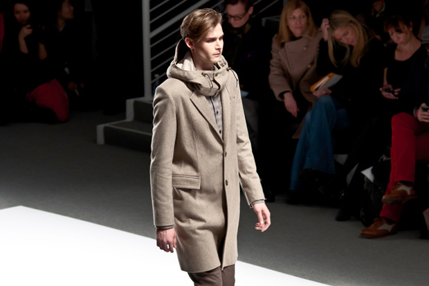 Image of Richard Chai 2012 Fall/Winter Collection