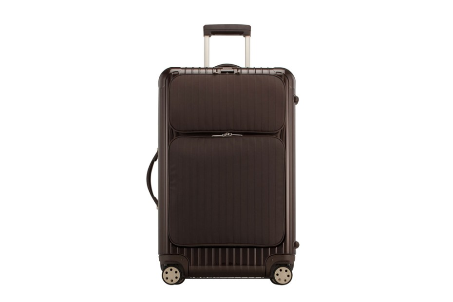 Image of Rimowa Salsa Deluxe Hybrid Collection