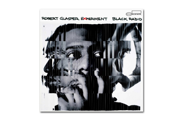 Image of Robert Glasper featuring Yasiin Bey (Mos Def) – Black Radio