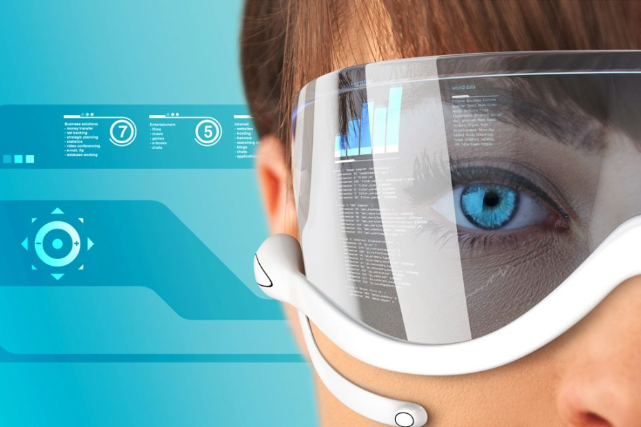 Image of Rumor: Google Glasses Coming This Year?
