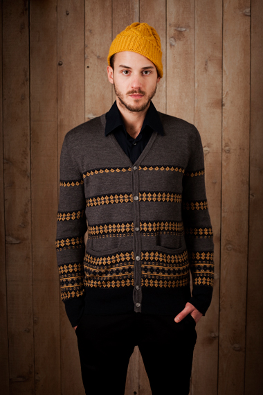 Image of SAHAJA 2012 Fall Lookbook