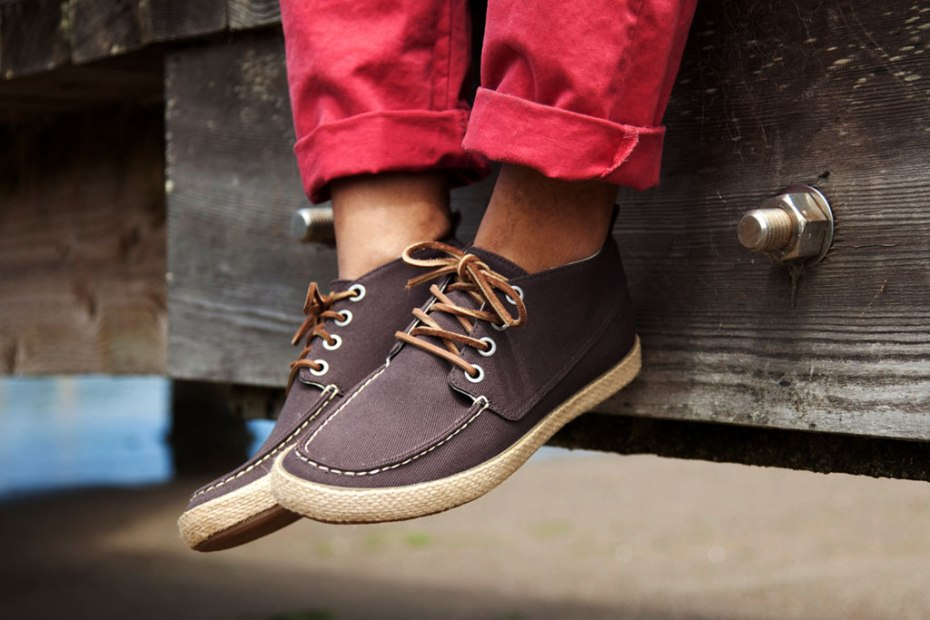 Image of SeaVees 2012 Spring/Summer 09/65 Bayside Moc