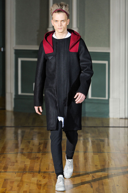 Image of SIKI IM 2012 Fall/Winter Collection