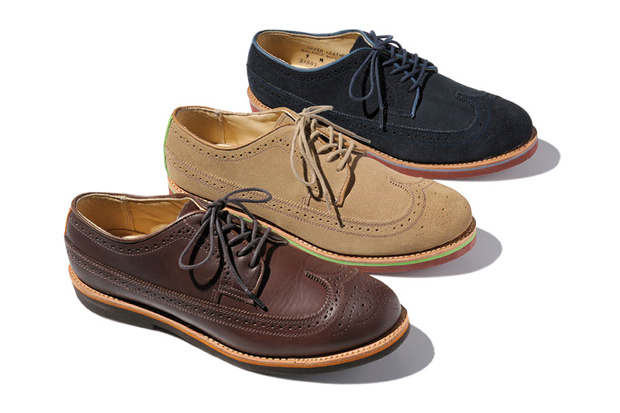 Image of SOPHNET. x Walk-Over Wingtip Classic
