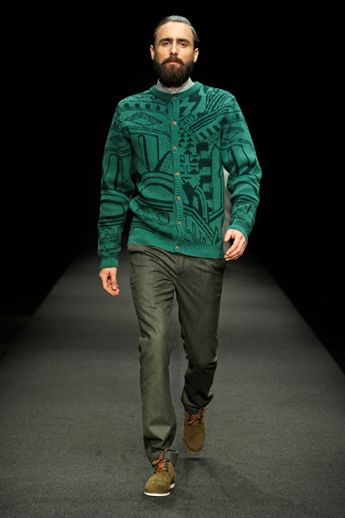 Image of Soulland 2012 Fall/Winter Collection