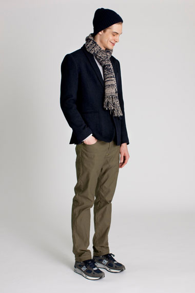 Image of Steven Alan 2012 Fall Collection