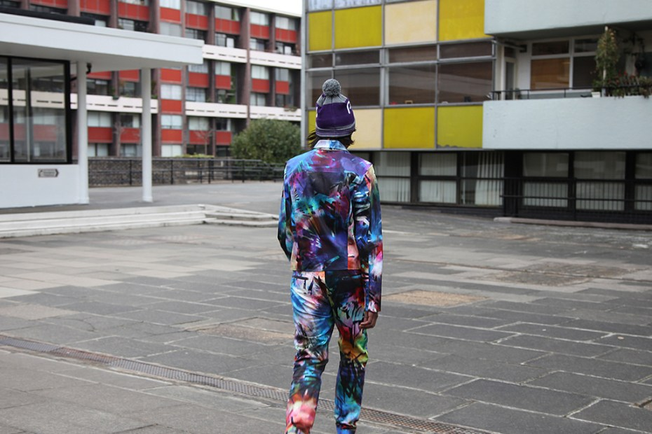 Image of Streetsnaps: Forms