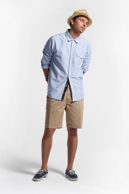 Image of Stussy 2012 Spring Collection Lookbook